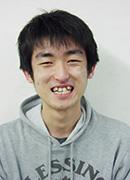 牛島祥悟 さん