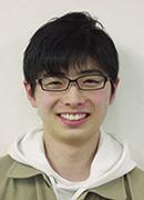 斉藤弘智 さん